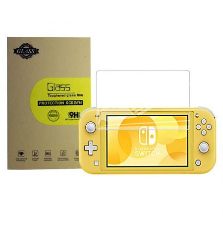 Nintendo Switch Lite grūdinto stiklo ekrano apsauga