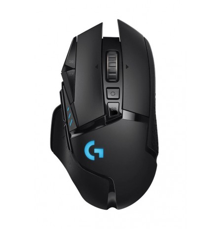 LOGITECH G502 LIGHTSPEED Wireless Gaming Mouse | 16 000 DPI