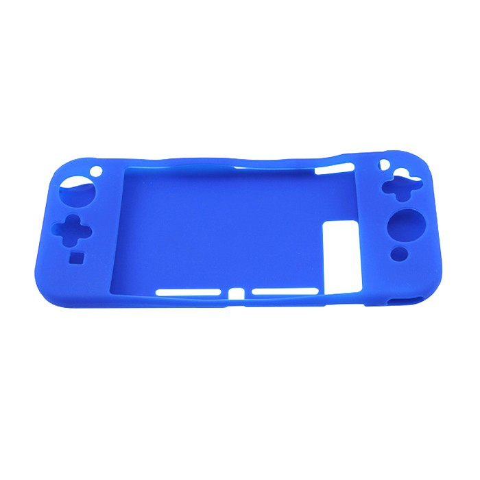 non-slip Full Silicon Case for Nintendo Switch Console (mixed colors)