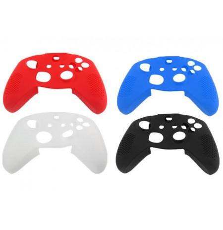 Silikoninis apsauginis dėklas Xbox One valdikliui (įvairių spalvų)