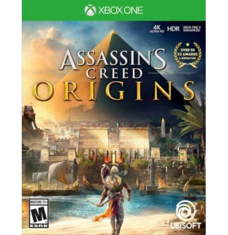 Assassin´s Creed Origins Standard Edition XBOX