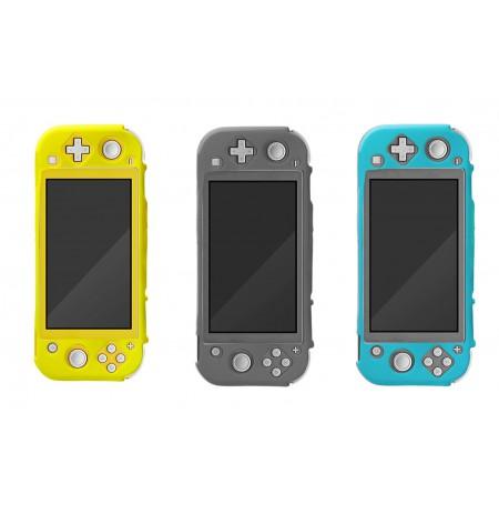 Apsauginis Silikoninis dėklas Nintendo Switch Lite konsolei (įvairių spalvų)