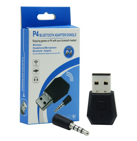 Playstation 4 audio bluetooth 2.0 adapter