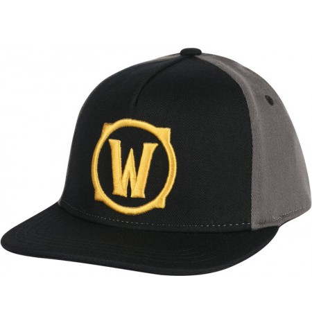 World of Warcraft - Iconic CAP