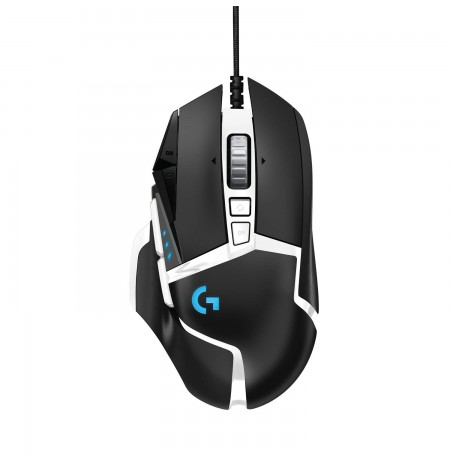 LOGITECH G502 SE LIGHTSPEED HERO Wireless Gaming Mouse | 16 000 DPI