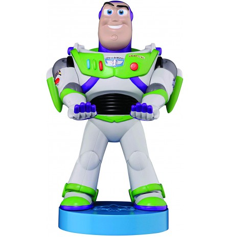 Toy Story Buzz Lightyear  Cable Guy stand