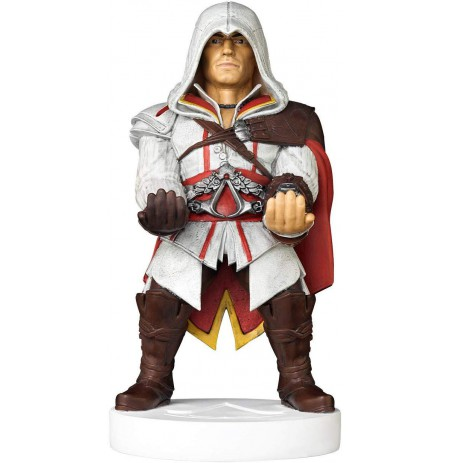 Assassins Creed Ezio Cable Guy stand