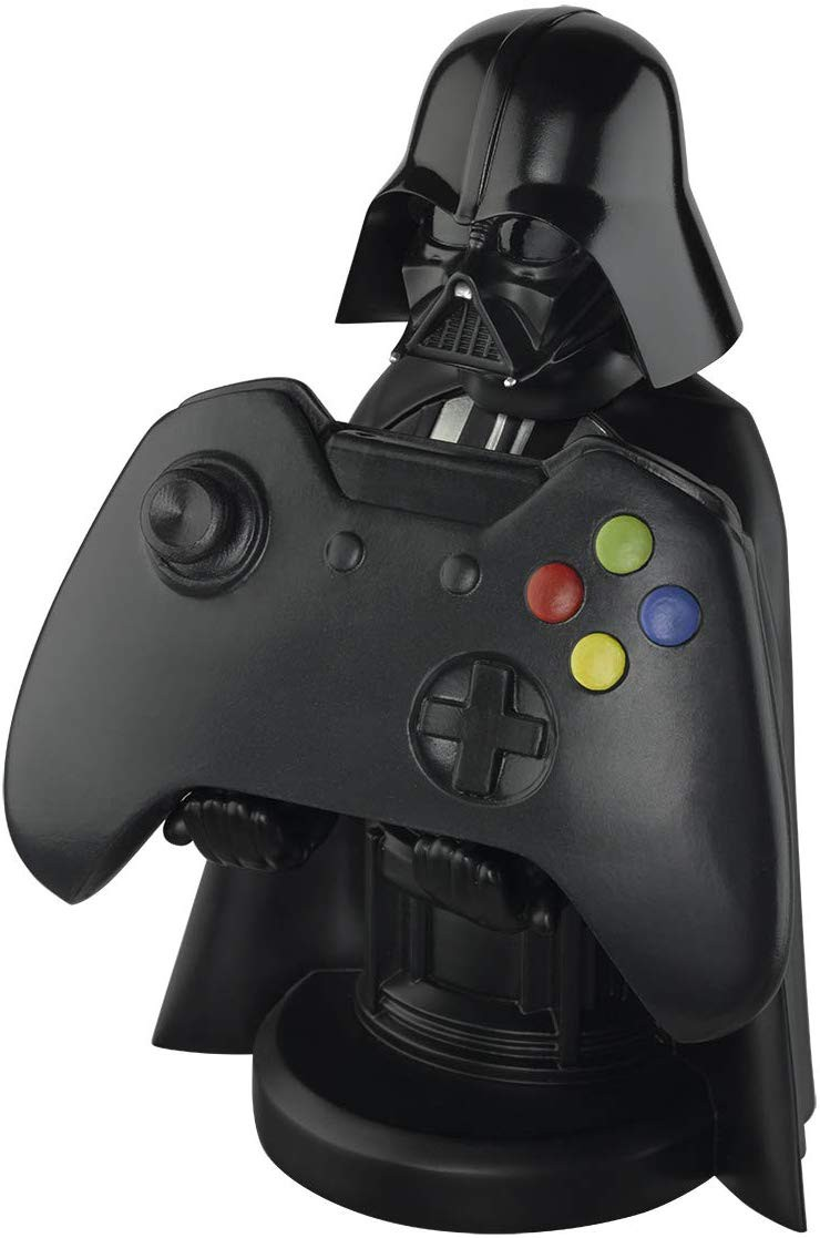 Star Wars Darth Vader Cable Guy stand