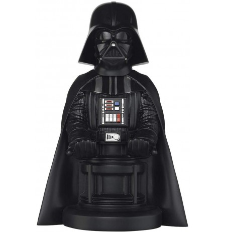 Star Wars Darth Vader Cable Guy stovas