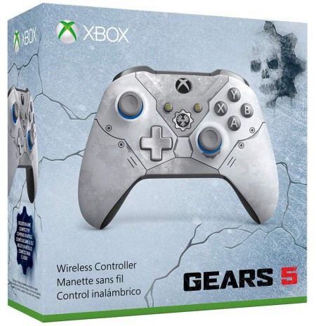 Xbox One Wireless Controller - Gears 5 Kait Diaz