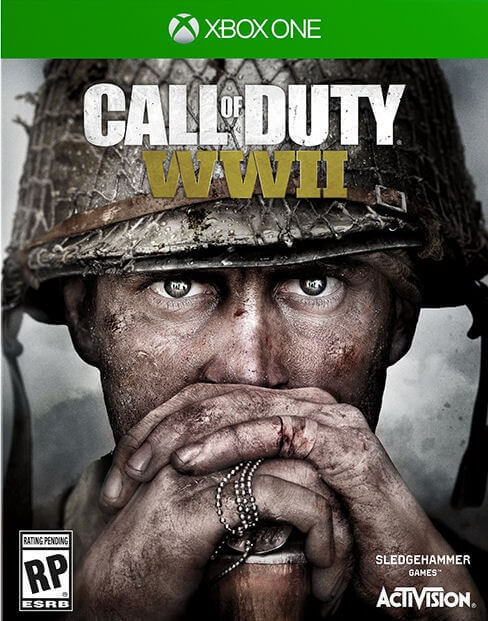Call of Duty: WW II XBOX