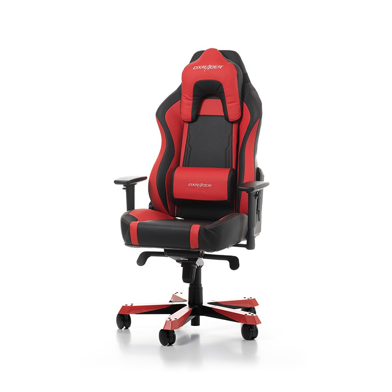 GAMING CHAIR DXRACER WORK SERIES W06-NR RED