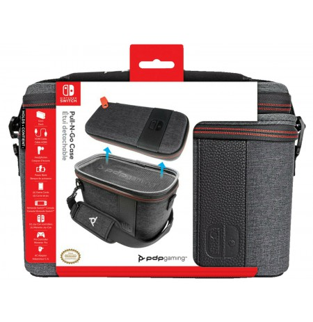 PDP Pull-N-Go Case For Nintendo Switch