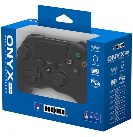 HORI Onyx Plus - PlayStation 4 gamepad