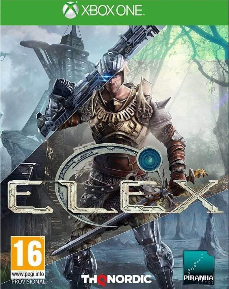 Elex XBOX
