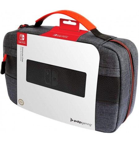 PDP Commuter dėklas skirtas Nintendo Switch Elite Edition