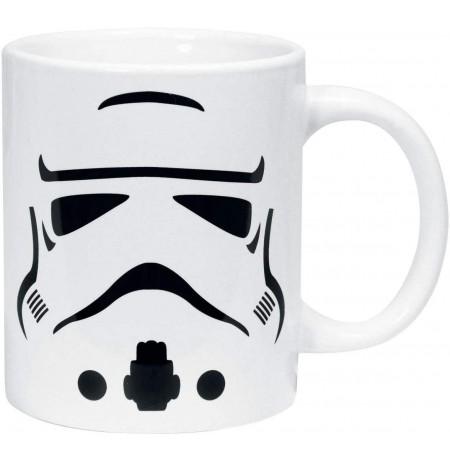 Star Wars Stormtrooper puodukas 250ml