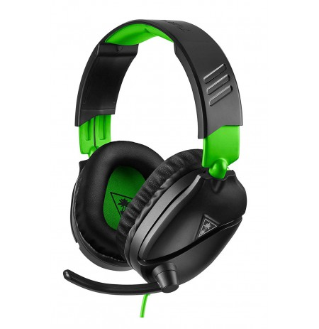 Turtle Beach Recon 70X wired headphones | 3.5mm