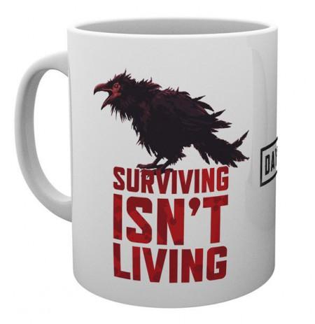 DAYS GONE Surviving Mug