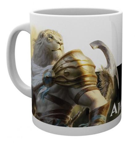 MAGIC THE GATHERING Ajani Mug