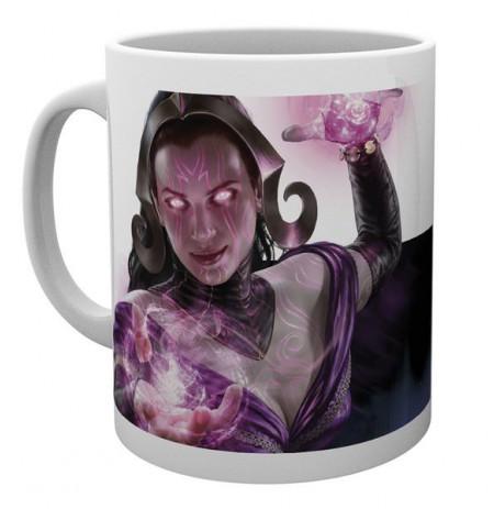 MAGIC THE GATHERING Liliana Mug