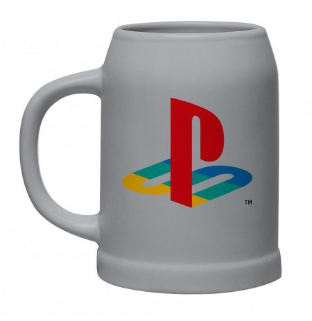 PLAYSTATION Classic Ceramic Stein 600ml
