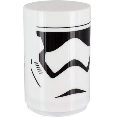 STAR WARS - STORMTROOPER MINI lempa 10cm