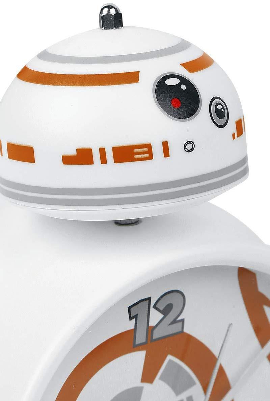 Star Wars BB 8 žadintuvas