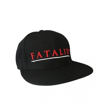 GLITZ WEAR - FATALITY kepurėlė