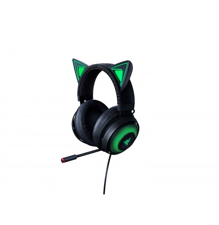 Razer Kraken Ultimate RGB USB Gaming Headset: THX 7.1