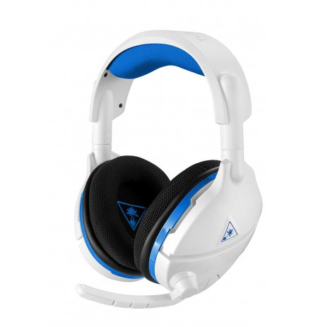 Turtle Beach Stealth 600P white wireless headset PS4/PC
