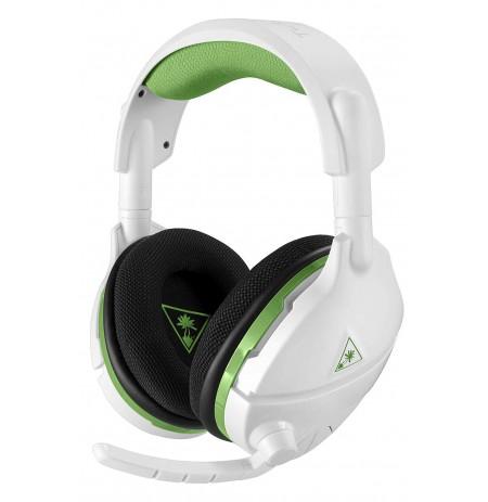 Turtle Beach Stealth 600X white wireless headset XBOX ONE/PC