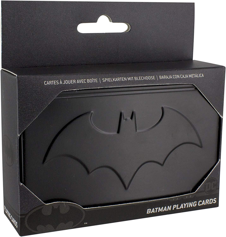 Buy Dc Comics Batman Playing Cards