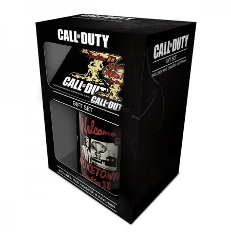 Call of Duty (Nuketown) set