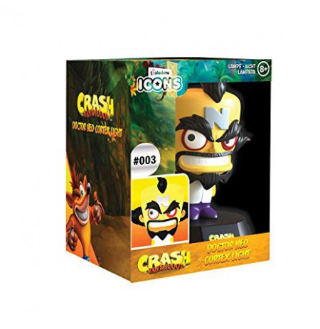 Doctor Neo Cortex ICON light 10cm