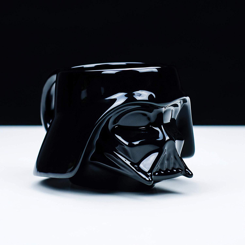 Darth Vader Shaped 3D puodukas