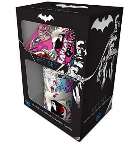 DC Comics (Harley Quinn) set