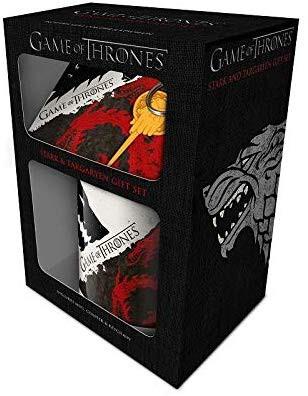 Game of Thrones (Stark and Targaryen) rinkinys