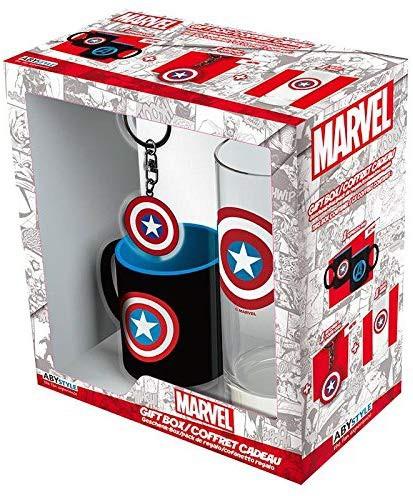 Marvel (Captain America) rinkinys