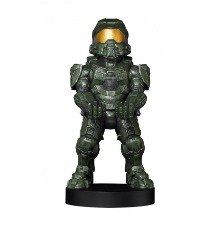 Halo Master Chief Cable Guy stand
