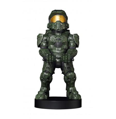 Halo Master Chief Cable Guy stovas