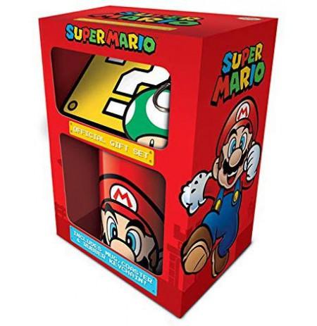 Super Mario (Yoshi) set