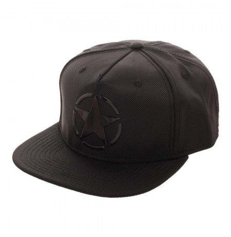 CALL OF DUTY: WWII - STAR Snapback Cap