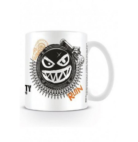 CALL OF DUTY: BLACK OPS 4 - RUIN SMILE ICON Mug
