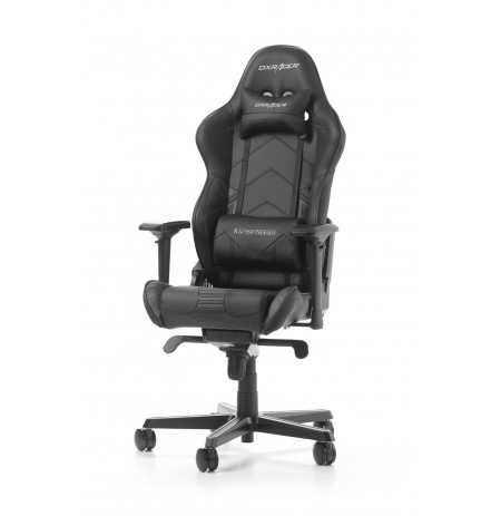 DXRACER RACING PRO SERIES R131-N juoda ergonominė kėdė