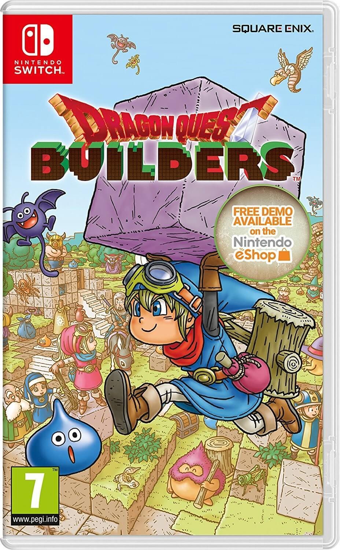 Dragon Quest Builders XBOX