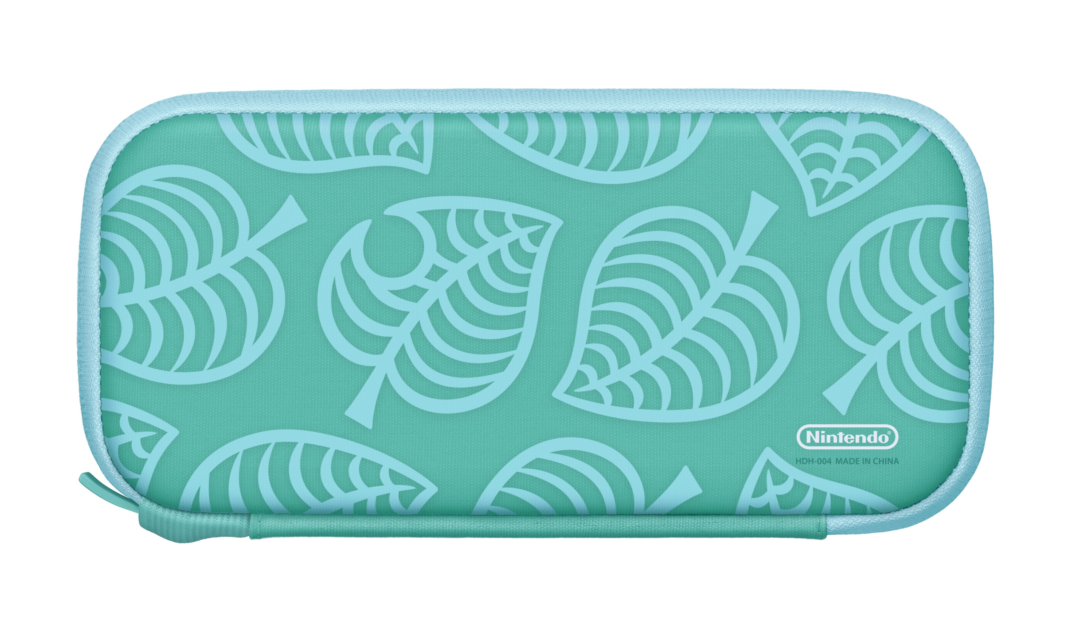 Nintendo Switch Lite Animal Crossing: New Horizons Carrying Case & Screen Protector