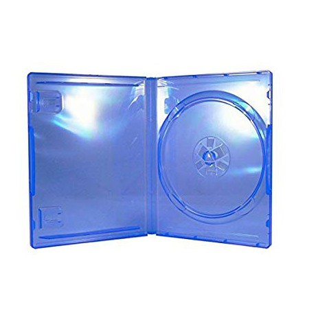 Empty High Quality Replacement Game Disc Case