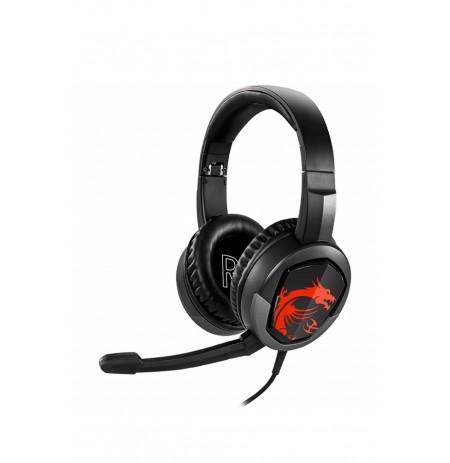 MSI Immerse GH30 laidinės ausinės su mikrofonu | 3.5mm
