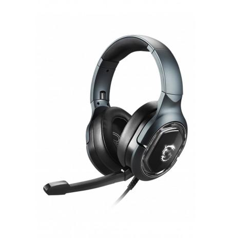 MSI Immerse GH50 laidinės ausinės su mikrofonu su 7.1| USB